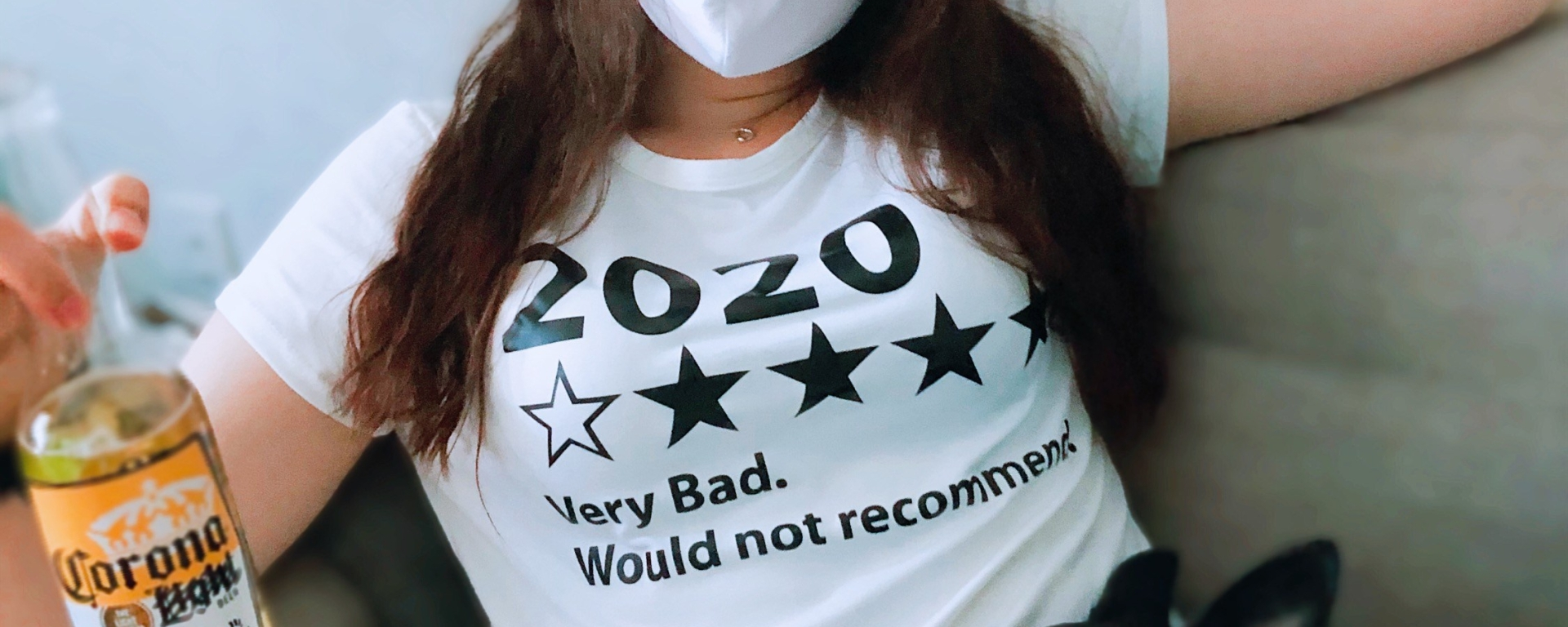 2020—Very Bad. Would not recommend.